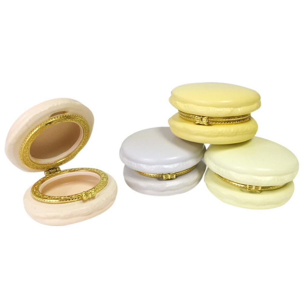 Macaron Trinket Box, TC-Two's Company, Putti Fine Furnishings
