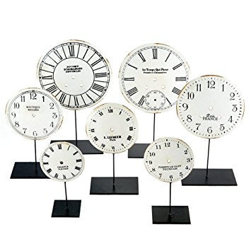Tozai Horology Clock Faces, TH-Tozai Home, Putti Fine Furnishings