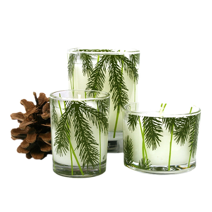 Thymes Frasier Fir Pine Needle Votive