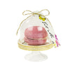 Truly Alice Curious Cake Domes -  Party Supplies - Talking Tables - Putti Fine Furnishings Toronto Canada - 1