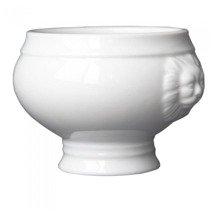 Tete de Lion Bowl, JLB-J L Bradshaws, Putti Fine Furnishings