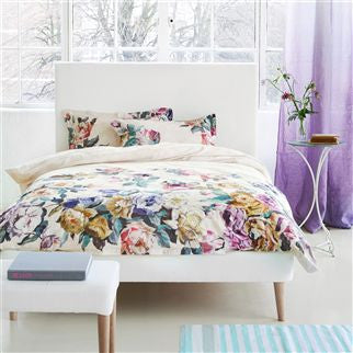 Designers Guild Viola Heather Bedding -  Bedding - Designers Guild - Putti Fine Furnishings Toronto Canada - 7