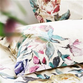 Designers Guild Viola Heather Bedding -  Bedding - Designers Guild - Putti Fine Furnishings Toronto Canada - 6