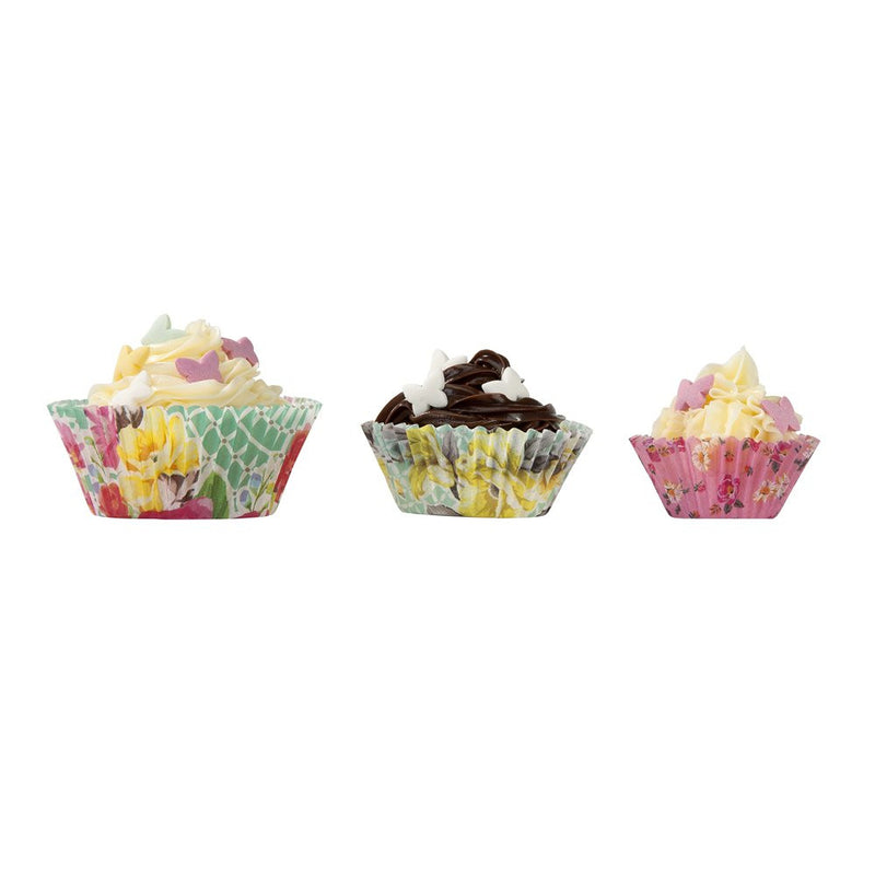 Truly Scrumptious Paper Cake Cup Cases -  Party Supplies - Talking Tables - Putti Fine Furnishings Toronto Canada - 1