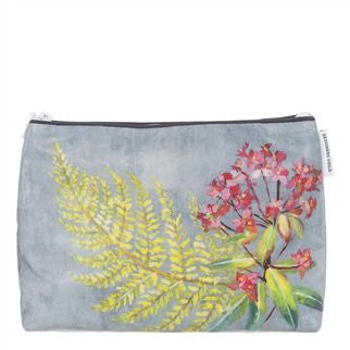 Designers Guild Tulipani Toiletry Bag - Medium