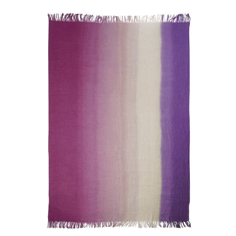 Padua Berry Throw-Soft Furnishings-DG-Designers Guild-Putti Fine Furnishings