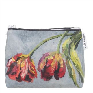 Designers Guild Tulipani Toiletry Bag - Small