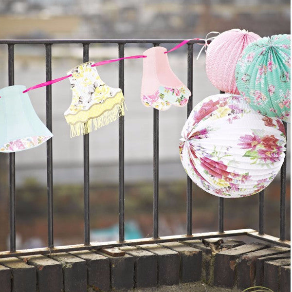 Truly Scrumptious Paper Lanterns -  Party Supplies - Talking Tables - Putti Fine Furnishings Toronto Canada - 5
