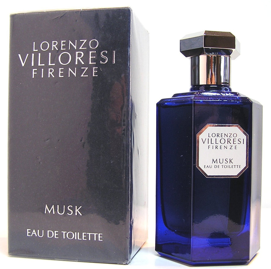 Lorenzo Villoresi Cologne - Musk, Euroscents, Putti Fine Furnishings