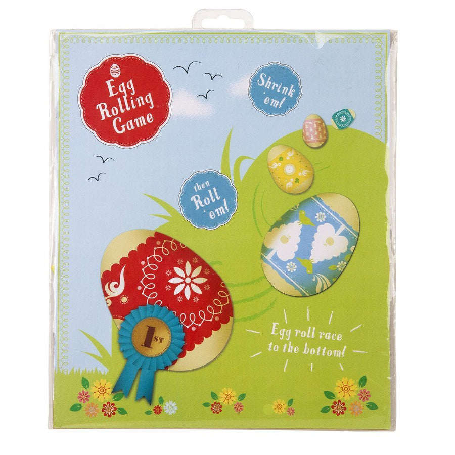 """Springtime"" Easter Egg Shrinks and Tree Stand"