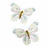 """Truly Fairy"" Butterfly Clips, TT-Talking Tables, Putti Fine Furnishings"