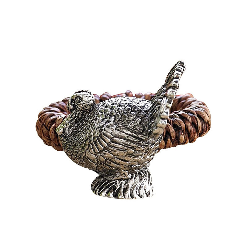 Turkey Napkin Rings, MP-Mud Pie, Putti Fine Furnishings