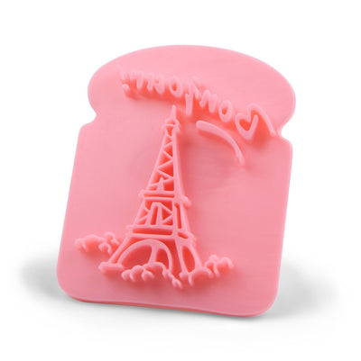 """French Toast"" Bread Stamper by Fred, Fred & Friends, Putti Fine Furnishings"
