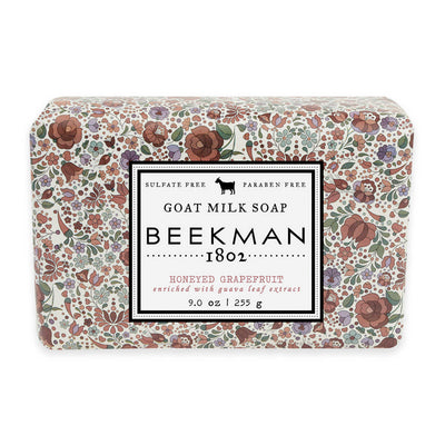 Beekman 1802 - Honeyed Grapefruit Awakening Goat Milk Bar, BK-Beekman 1802, Putti Fine Furnishings