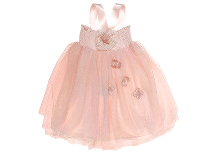 "Dollcake ""Sweetheart"" Frock-Dresses-Dollcake-Size 0-Putti Fine Furnishings"