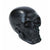 Skeleton Crew Skull Centerpiece - Black