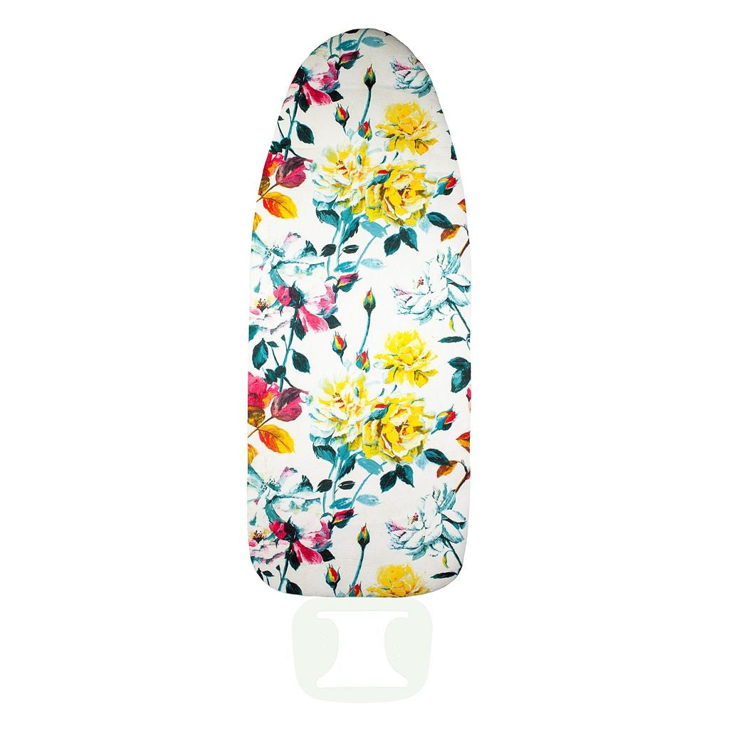 Couture Rose Fuchsia Ironing Board Cover