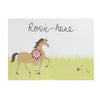Pony Party - Free Printable Place Cards, TT-Talking Tables, Putti Fine Furnishings
