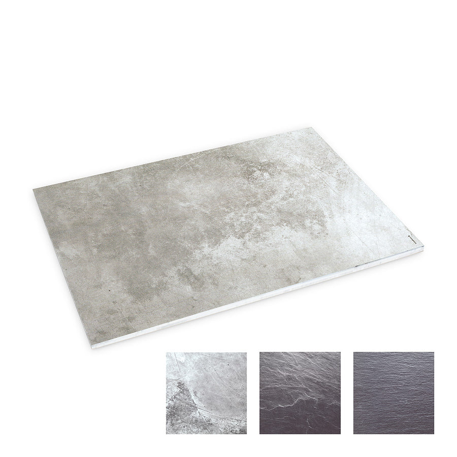 Stone Surface Paper Placemats