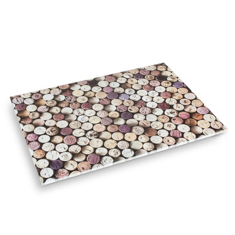 All Over Cork Paper Placemats