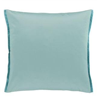 Designers Guild Fritillaria Malachite Cushion