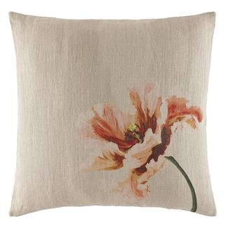 Designers Guild Delft Flower Tuberose Cushion