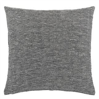 Designers Guild Florenza Graphite Cushion, DG-Designers Guild, Putti Fine Furnishings