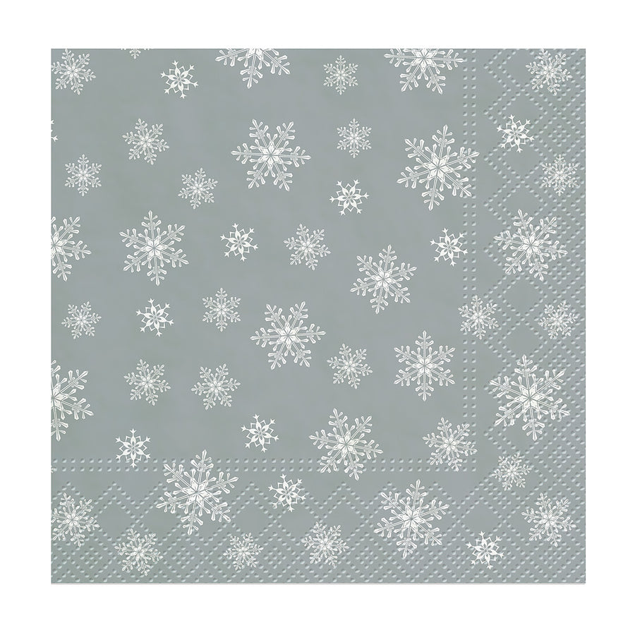 Stars Everywhere Beverage Napkins