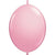 Link Balloon - Pale Pink