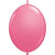 Link Balloon - Rose Pink