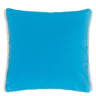 Designers Guild Varese Pale Aqua Cushion
