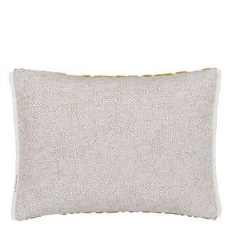 Designers Guild Dufrene Moss Cushion
