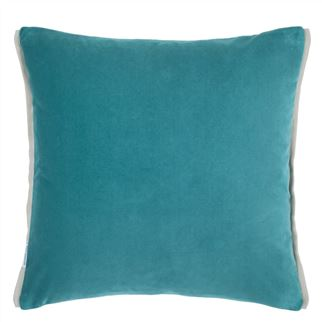 Designers Guild Varese Pale Jade Cushion