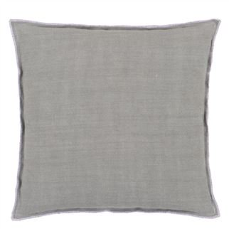 Designers Guild Brera Lino Heather Decorative Pillow, DG-Designers Guild, Putti Fine Furnishings