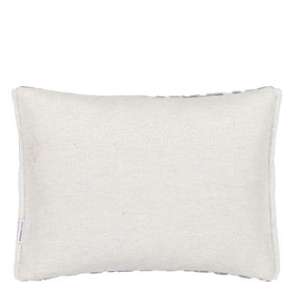 Designers Guild Dufrene Duck Egg Cushion