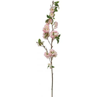 Cherry Blossom Branch - Small Pink-Artificial Flowers-Windward Canada-Putti Fine Furnishings