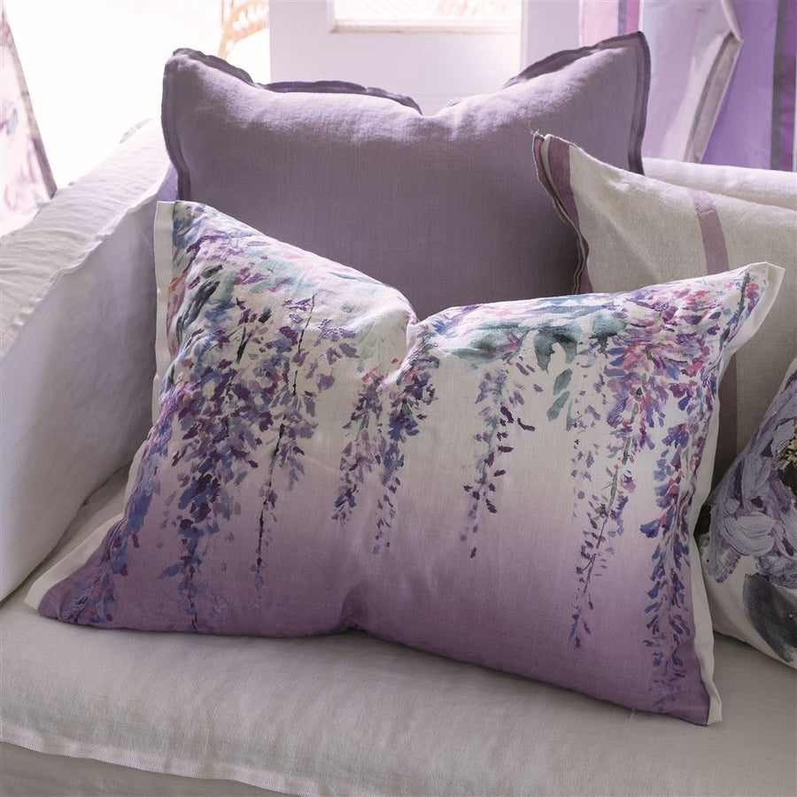 Designers Guild Summer Palace Pillow
