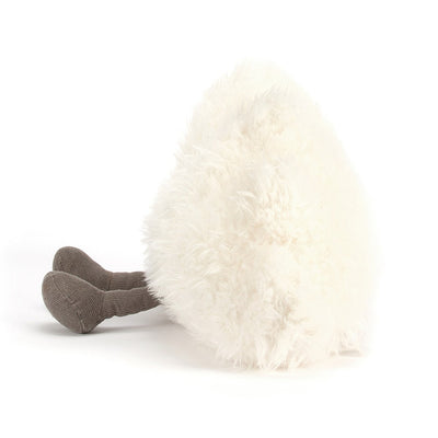 Jellycat Amusable Cloud Stuffed Toy - Le Petite Putti Canada