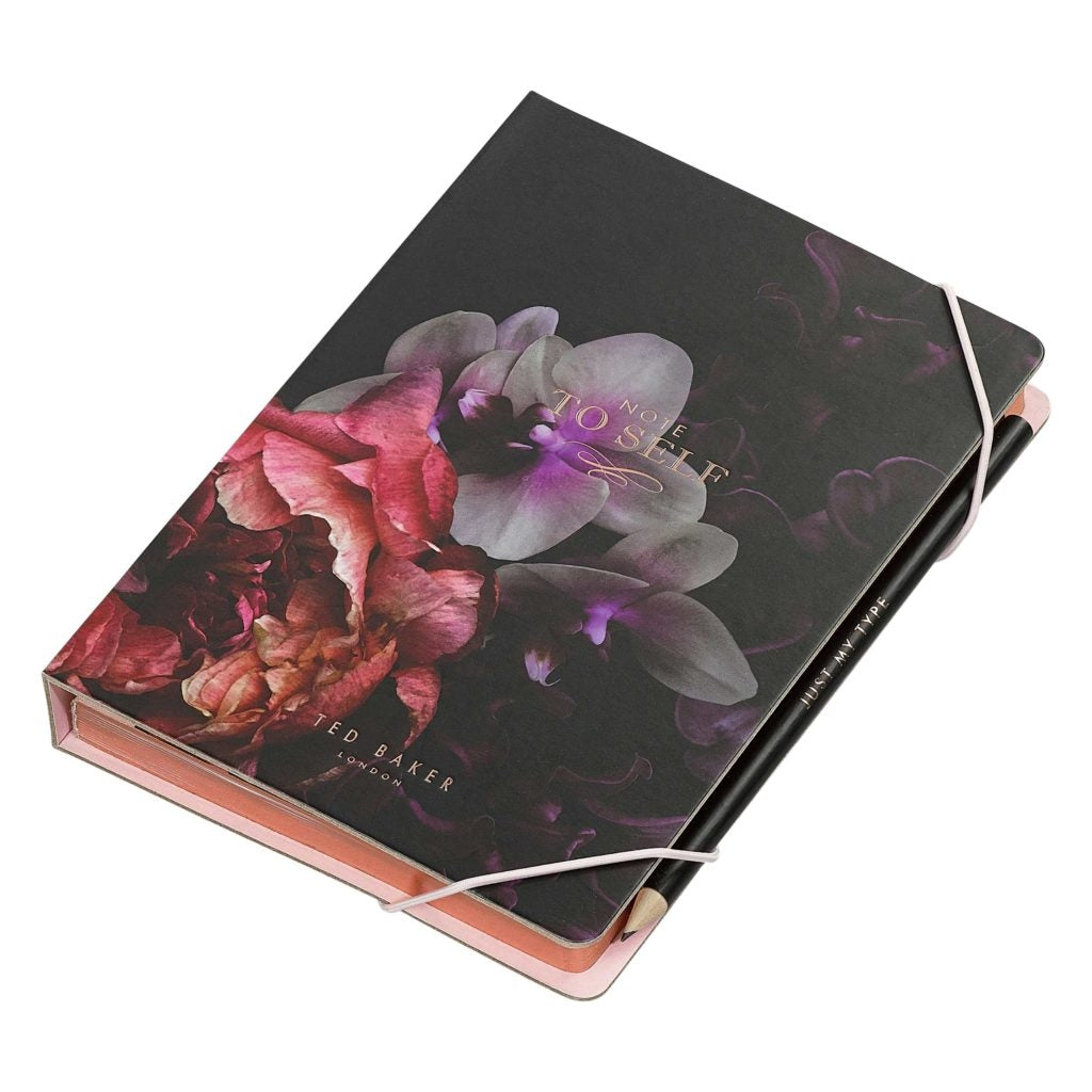 Wild & Wolf Ted Baker Sticky Notes Splendour