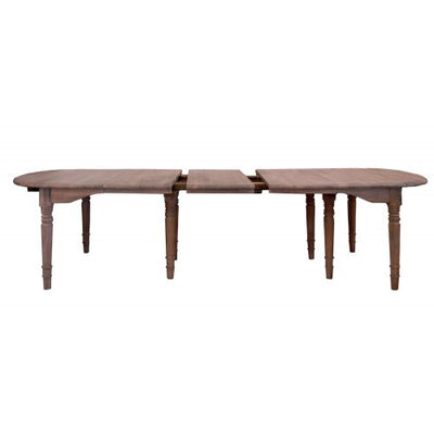 """Andes"" Extension Table, DHU Imports, Putti Fine Furnishings"