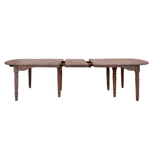 """Andes"" Extension Table -  Furniture - DHU Imports - Putti Fine Furnishings Toronto Canada - 1"