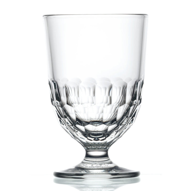 La Rochere Artois Footed Goblet-Glassware-PG-Premier Gift -La Rochere-Putti Fine Furnishings