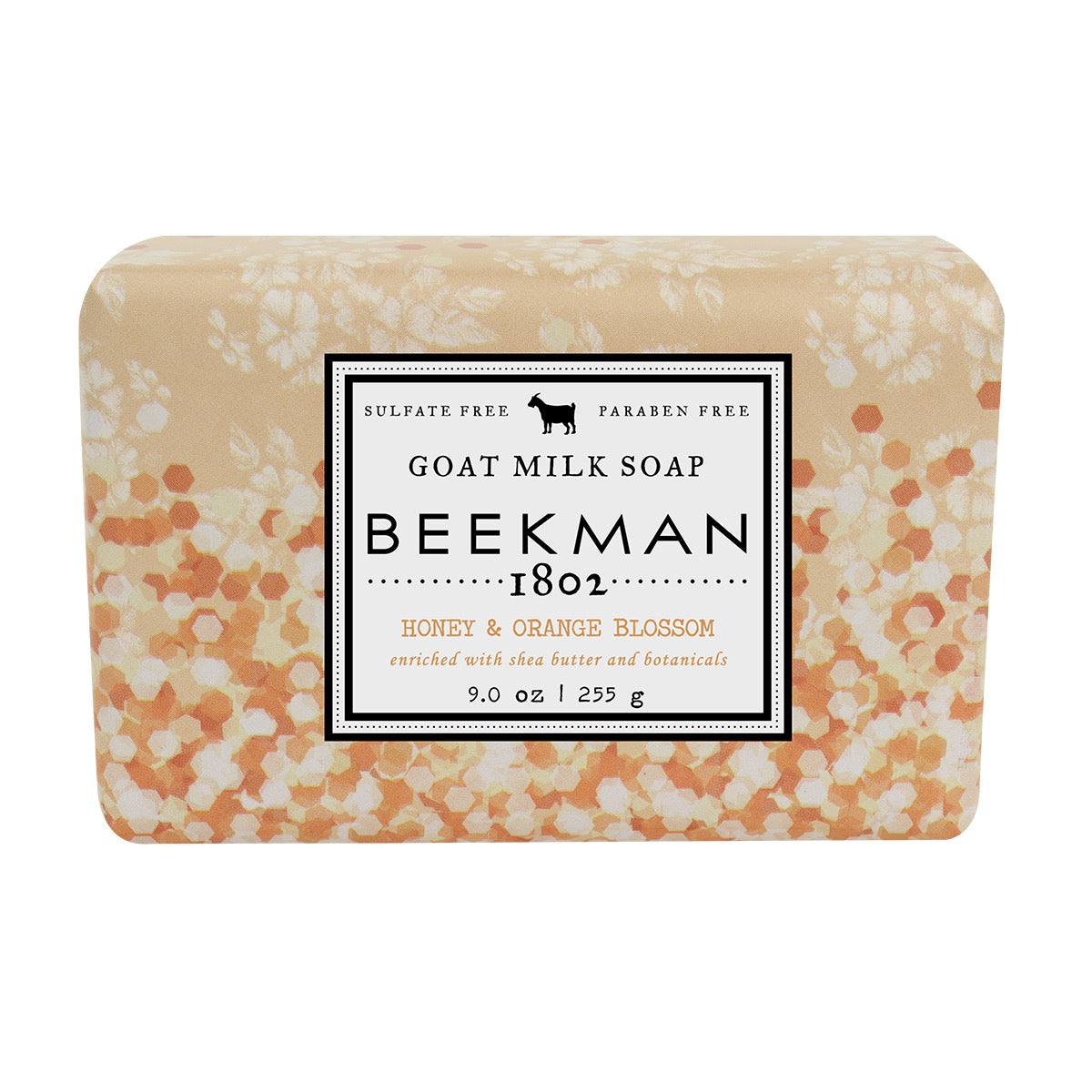 Beekman 1802 - Honey & Orange Blossom Bar
