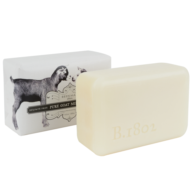 Beekman 1802 - Pure Goat Milk Bar Soap, BK-Beekman 1802, Putti Fine Furnishings