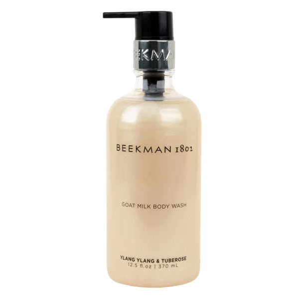 Beekman 1802 - Ylang Ylang & Tuberose Body Wash, BK-Beekman 1802, Putti Fine Furnishings
