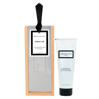 Beekman 1802 - Fresh Air Hand Cream, BK-Beekman 1802, Putti Fine Furnishings