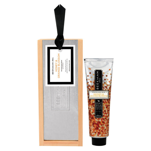 Beekman 1802 - Honey & Orange Blossom Hand Cream, BK-Beekman 1802, Putti Fine Furnishings