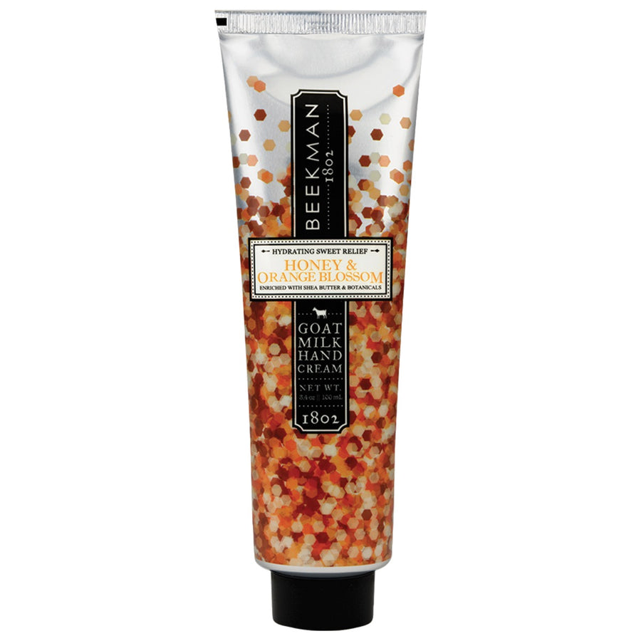 Beekman 1802 - Honey & Orange Blossom Hand Cream
