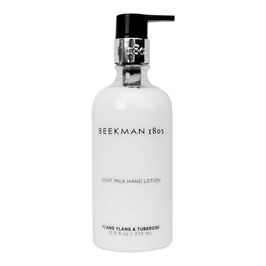 Beekman 1802 - Ylang Ylang & Tuberose Goat Milk Hand Lotion, BK-Beekman 1802, Putti Fine Furnishings