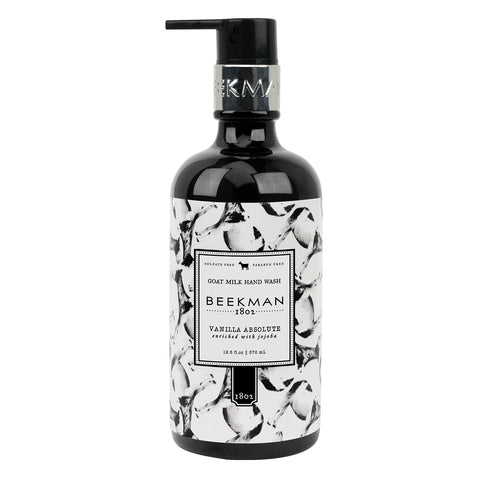 Beekman 1802 - Fresh Cream Vanilla Absolute Hand Wash, BK-Beekman 1802, Putti Fine Furnishings